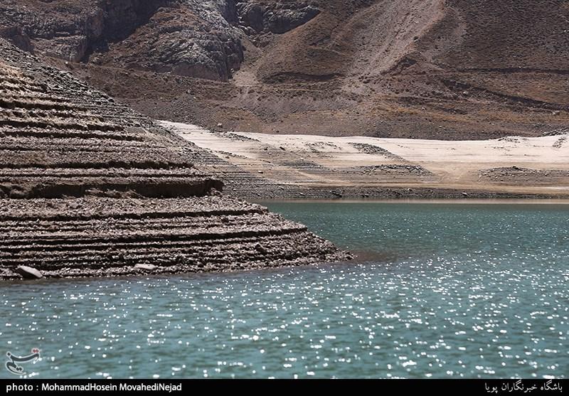 سد لار , شرکت مدیریت منابع آب ایران ,