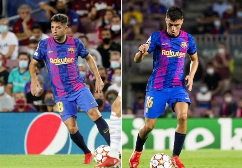بازي،پدري،بارسلونا،بازيكن