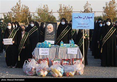 كرونا،رزمايش،تهران