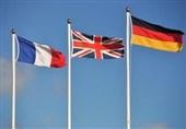 بیانیه تروئیکای اروپایی در شورای حکام؛ ایران تولید اورانیوم با درصد خلوص بالا را متوقف کند