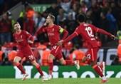 لیگ قهرمانان اروپا  پیروزی لیورپول، رئال مادرید و منسیتی و شروع ضعیف PSG با مسی/ تساوی پورتو با گل مردود طارمی