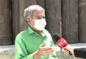 جلوهگری ایثار و همدلی در روزهای کرونایی؛ اهدای رایگان کپسولهای اکسیژن توسط شهروند شیرازی به بیماران