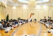 مهدی المشاط: عنوان انقلاب یمن، استقلال و آزادی از قیمومیت است