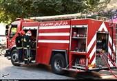 انتقاد عضو شورای شهر از سیستمی نبودن مدیریت عملیات در آتشنشانی