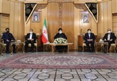 Iran President Stresses Importance of Regional, Asian Cooperation Ahead of SCO Summit