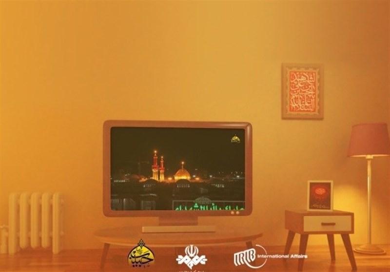 تلویزیون «حبیب» امروز راه میافتد + فیلم