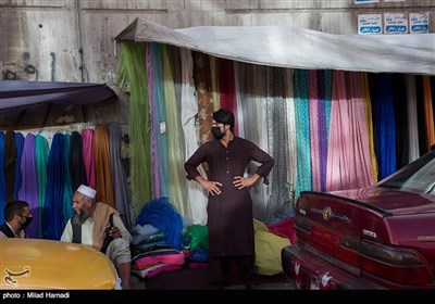 Daily Life in Afghanistan's Capital