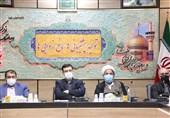 رئیسبنیاد شهید در مشهد: فرهنگ ایثار و شهادت اهداف فراملی و تمدنسازی دارد
