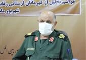 ملت ایران در هماورد با استکبار جهانی قهرمان واقعی است