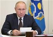 پوتین دستور تعطیلی سراسری روسیه را صادر کرد