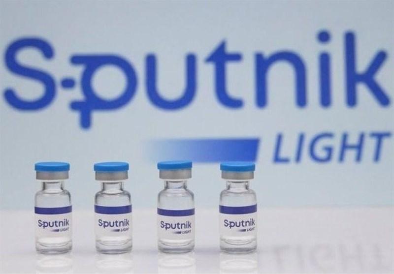 Iran Authorizes Sputnik Light, Johnson & Johnson Vaccines