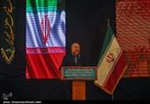 قالیباف: ایران به برکت حضور مردم در صحنه جزو 10کشور برتر دنیا از نظر توان نظامی است