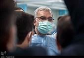 وزیر بهداشت در مشهد: تزریق واکسن در ایران به مرز 70 میلیون دوز رسید/ هفته آینده 30 میلیون دوز واکسن وارد میشود
