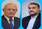 اعلام آمادگی پرتغال برای توسعه روابط با ایران