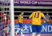 جام جهانی فوتسال| صعود برزیل و پرتغال با غلبه بر رقبا + برنامه دیدارهای روز جمعه