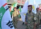 آغاز مأموریت «حشد العتبات» برای حمایت از زوار اربعین