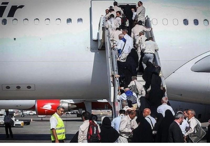 """تفاوت چشمگیر """"قیمت پرواز اربعین"""" با قیمت اعلام شده مصوب به دلیل عدم نظارت"""