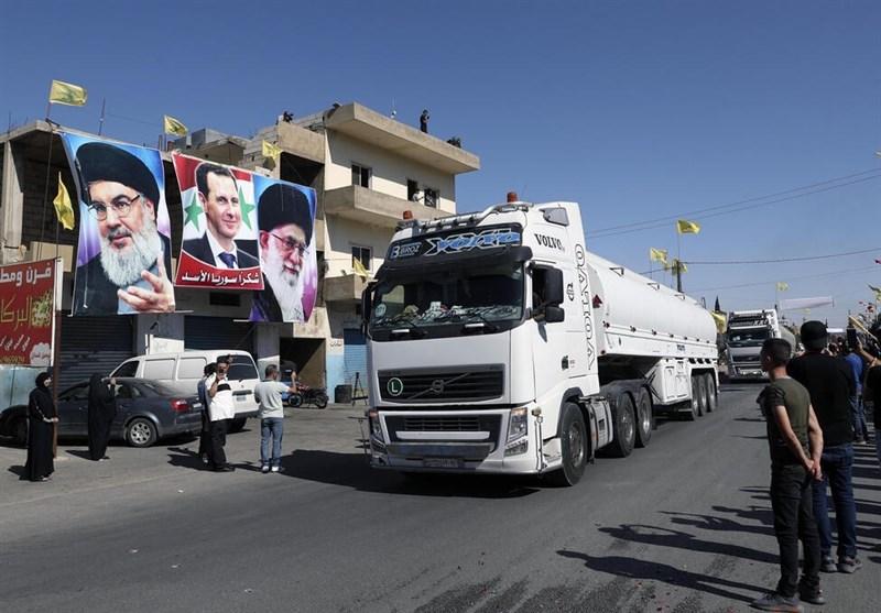İran Akaryakıtının Lübnan'a Ulaşması Direnişin Büyük Zaferidir