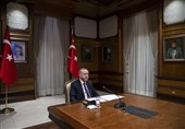 اردوغان در جستجوی برونرفت از مخمصه