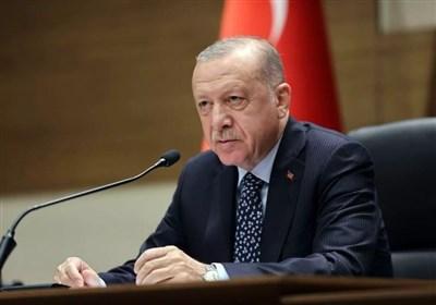 اردوغان یعلن 10 سفراء غیر مرغوب بهم