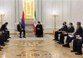 رئیسی: تشکیل کارگروههای تخصصی نقطه عطف روابط تهران و ایروان است