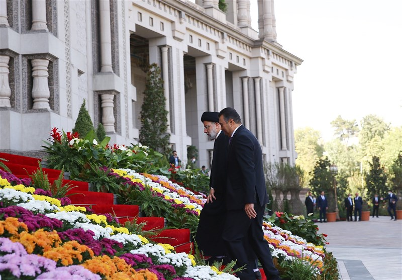 Iranian President Holds Meeting with World Leaders at SCO Summit