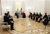 Iran Looking for Fruitful Nuclear Negotiations: President