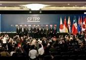 موضع استرالیا و ژاپن در پیوستن پکن به توافق ترانس آتلانتیک