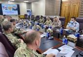 توافق بغداد-واشنگتن برای کاهش نظامیان آمریکایی در عین الاسد و اربیل تا پایان ماه جاری میلادی