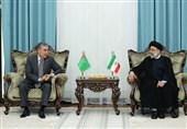 توافق تهران- عشق آباد برای حل مساله گاز
