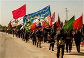 اجرای موفق طرح ویژه اربعین در استانهای جنوبی عراق