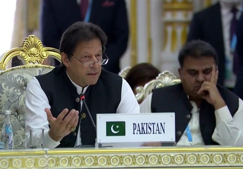 عمران خان: طالبان به تعهداتش برای ایجاد دولت فراگیر عمل کند