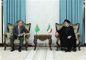 Iranian, Turkmen Presidents Underscore Closer Cooperation
