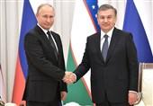 تاکید روسیه و ازبکستان بر تعامل با طالبان و آزادسازی داراییهای افغانستان