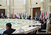 رسانه غربی: پیوستن ایران عامل تقویت موقعیت و توان سازمان شانگهای است