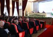 رئیسی: روابط دانشگاههای ایران و تاجیکستان تقویت شود/عنوان طلبگی را ترجیح میدهم