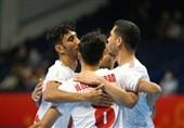 جام جهانی فوتسال| واکنش AFC و فیفا به غلبه شاگردان ناظمالشریعه بر آمریکا + عکس