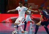 USA Futsal Showed Progress against Iran: Luciano Gonzalez