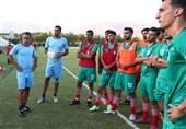 25 بازیکن به اردوی تیم فوتبال امید دعوت شدند