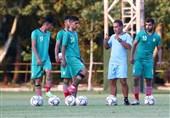 اعلام اسامی 23 بازیکن تیم امید برای سفر به تاجیکستان