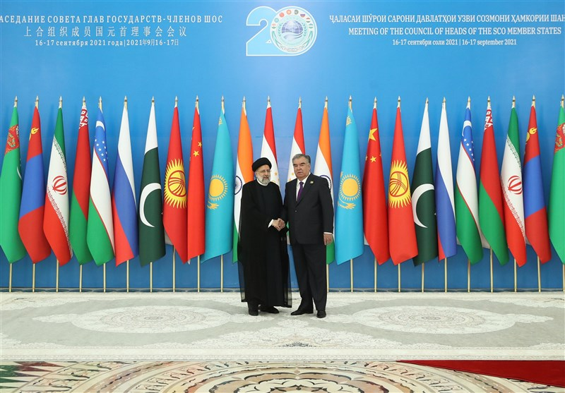 Spokesman Hails Iran's Accession to SCO as Impetus for Asia-Centered Foreign Policy