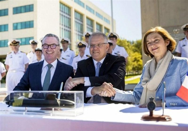 Australia: France's Recall of Ambassador over Scrapped Submarines Deal Regretful