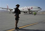 قطر 170 تبعه دیگر غربی را از افغانستان خارج کرد