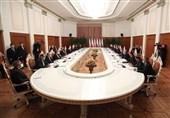Iran, Tajikistan Ink 8 Deals