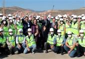 حرکت کُند ترکیه برای دستیابی به انرژی هستهای