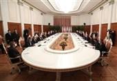 تجارت 500 میلیون دلاری بین ایران و تاجیکستان هدفگذاری شد