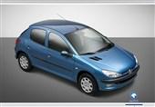 سیستمهای امنیتی محصولات ایران خودرو به روز رسانی شدهاند