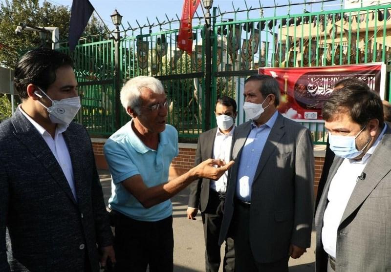 حذف اعتبار کمک به مساجد از سوی شورای شهر پنجم/ احداث دسترسی جدید از تقاطع شکوفه به بزرگراه شهید کاظمی