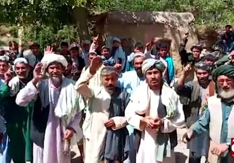 افغانستان| واقعیت کوچ اجباری مردم در «دایکندی» چیست؟