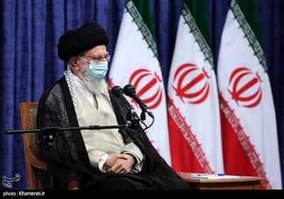 امام خامنهای: مسئولان و ورزشکاران در ماجرای رژیم صهیونیستی منفعل نباشند/ بانوان باحجاب ایرانی راه را برای دیگر کشورها باز کردند